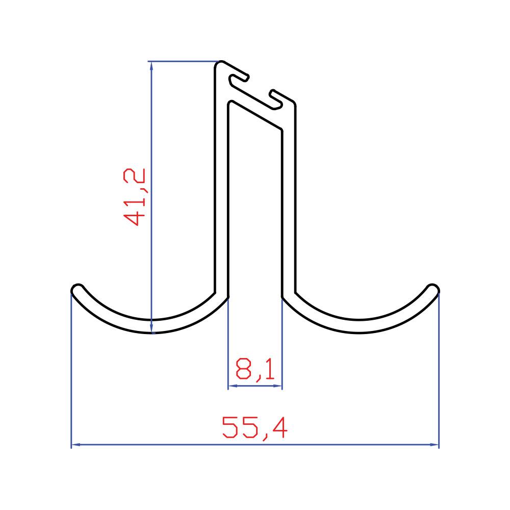 2395-697-gr-mt-kulp-profili-8-mm