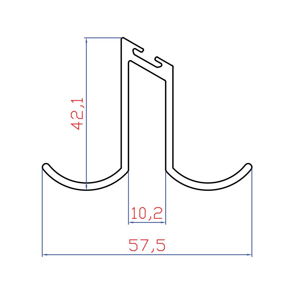 2396-727-gr-mt-kulp-profili-8-mm