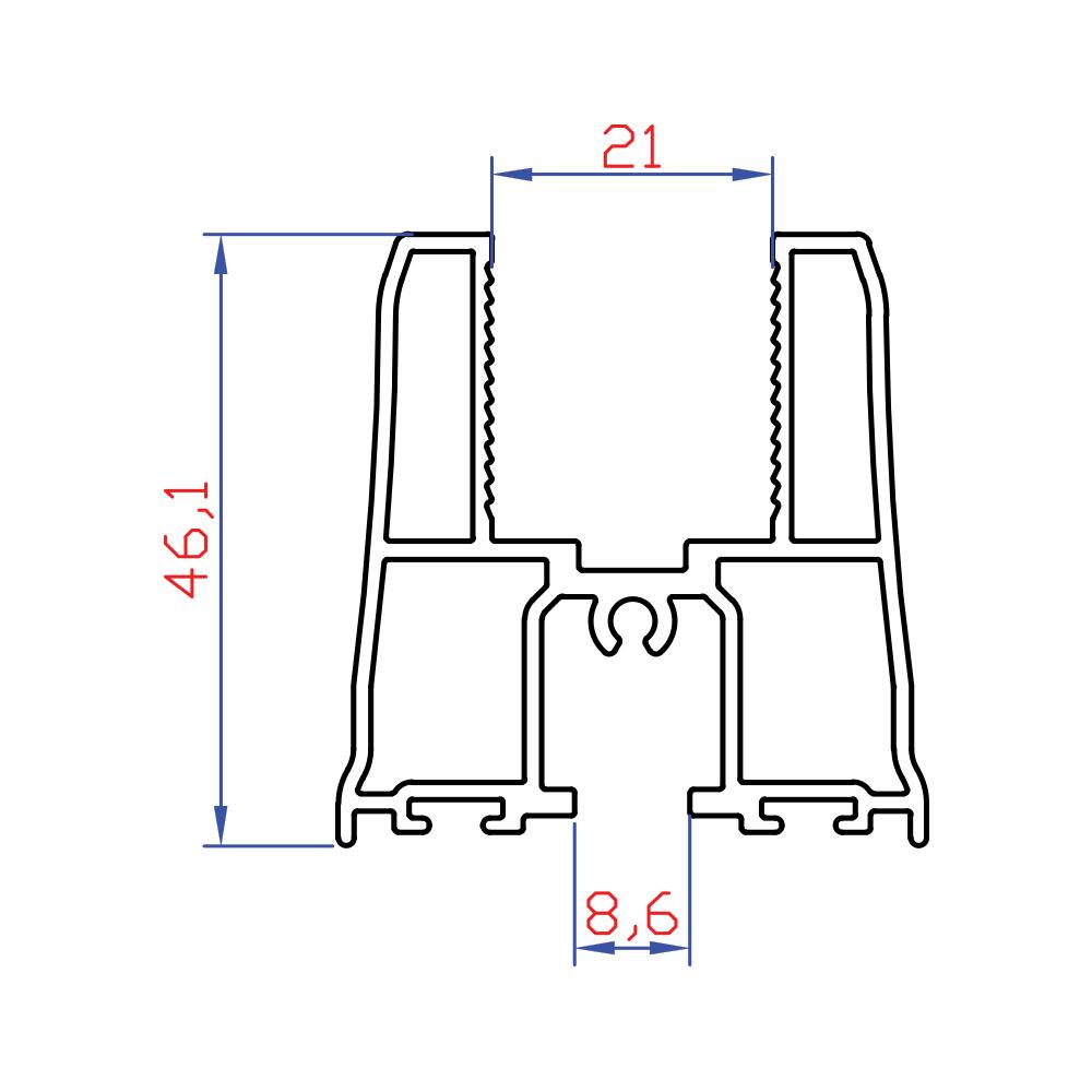 2579-1027-gr-mt-baza-profili-21-mm