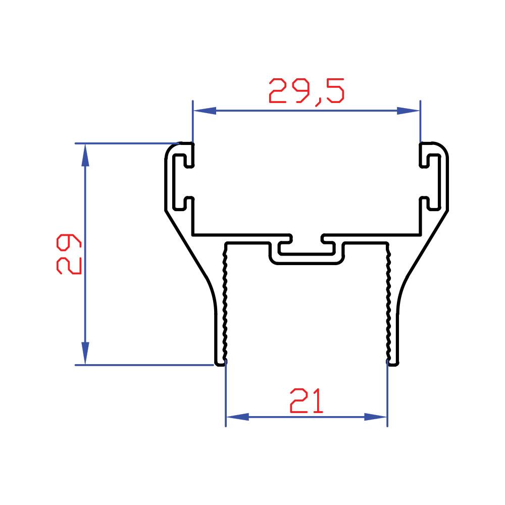 2581-421-gr-mt-h-fitil-21-mm
