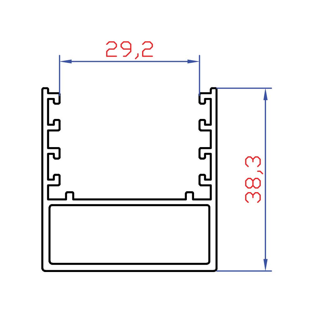 2760-618-gr-mt-yan-kasa-u-profil