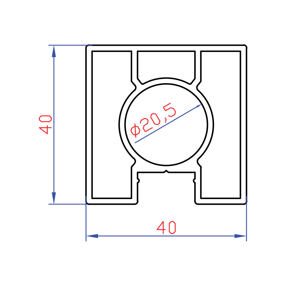 7915-1036-gr-m-40x40-tek-kanal-dikme-profili