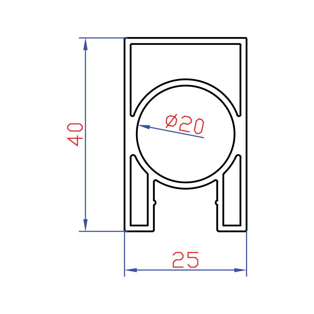 8668-692-gr-m-40x25-tek-kanal-dikme-profili